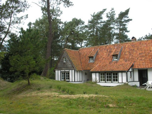 Gite in hardelot - Vacation, holiday rental ad # 48067 Picture #5