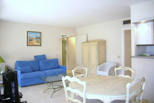 Flat in 06400 Cannes - Vacation, holiday rental ad # 48068 Picture #5