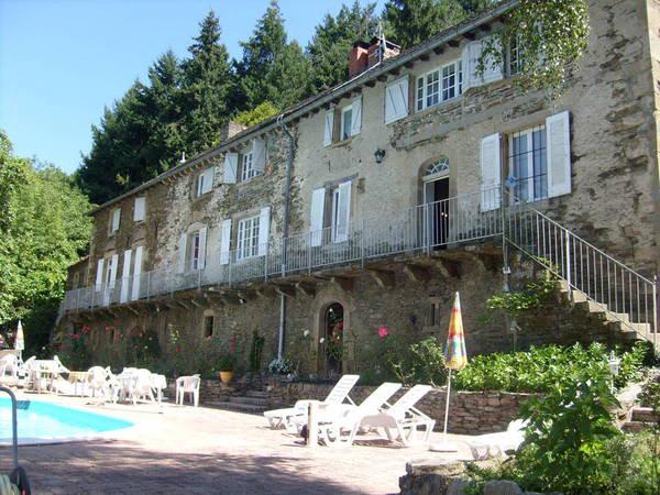 Gite Brasc - 6 personnes - location vacances  n°48103