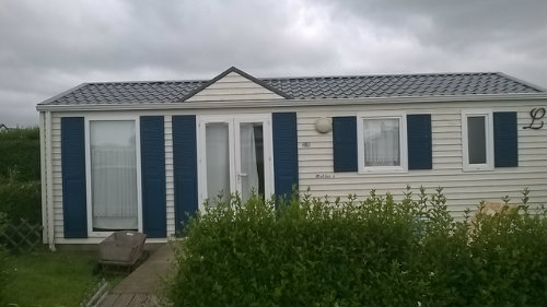 Chalet in Bredene - Vacation, holiday rental ad # 48105 Picture #1