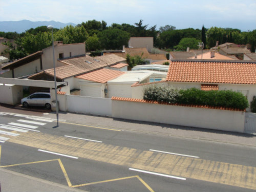 Flat in Saint-Cyprien Plage - Vacation, holiday rental ad # 48108 Picture #10