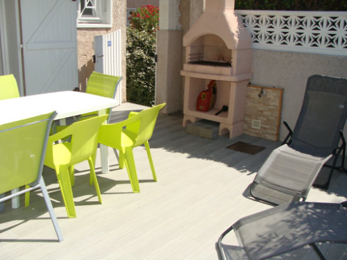 House in Saint-Cyprien Plage - Vacation, holiday rental ad # 48116 Picture #2