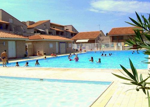 Maison Saint-cyprien Plage - 8 personnes - location vacances  n�48123