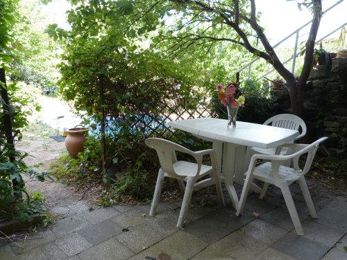 Maison à Alba-la-romaine pour  4 •   avec terrasse   n°48126