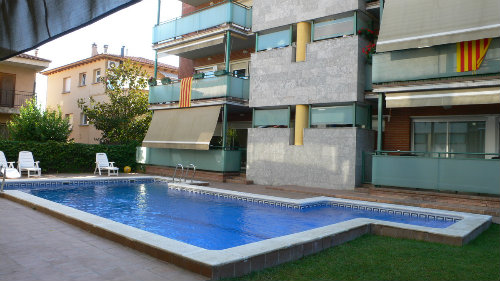 Flat Sant Cugat Del Valles - 4 people - holiday home  #48127