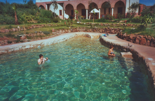 Maison Marrakech - 6 personnes - location vacances  n°48128