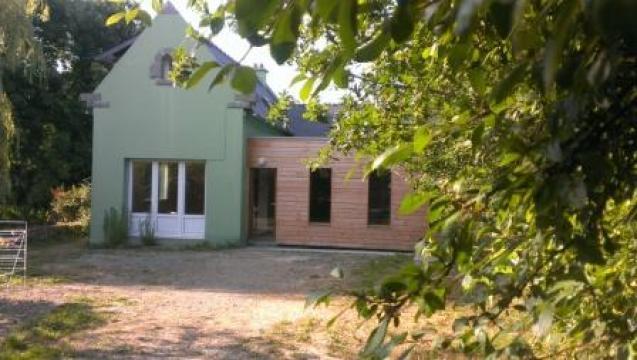 Gite Trédrez-locquémeau - 8 personnes - location vacances  n°48129