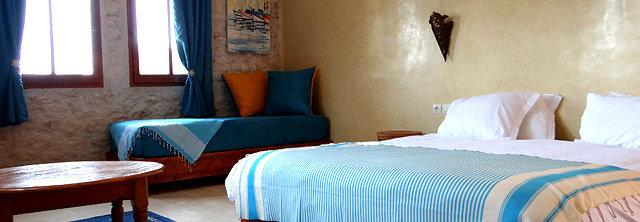 Huis Essaouira - 4 personen - Vakantiewoning  no 48142