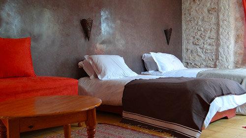 Maison Essaouira - 4 personnes - location vacances  n°48143