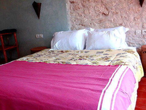 Chambre d'hôtes 4 personnes Essaouira - location vacances  n°48146