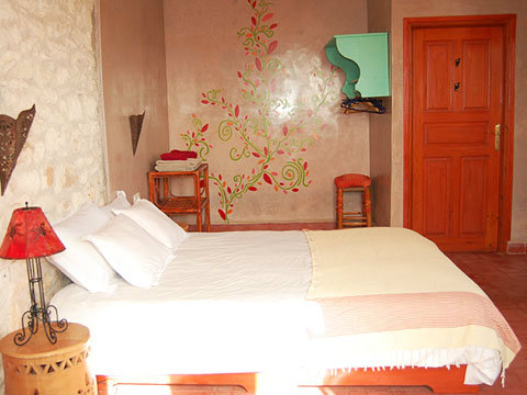Bed and Breakfast Essaouira - 4 personen - Vakantiewoning  no 48147