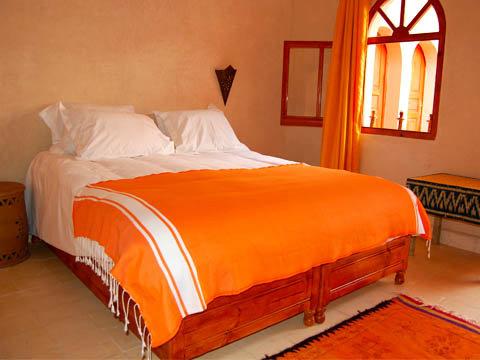 Chambre d'hôtes 2 personnes Essaouira - location vacances  n°48149