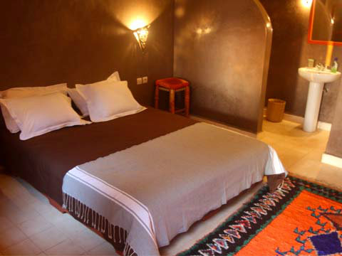 Chambre d'hôtes 2 personnes Essaouira - location vacances  n°48150