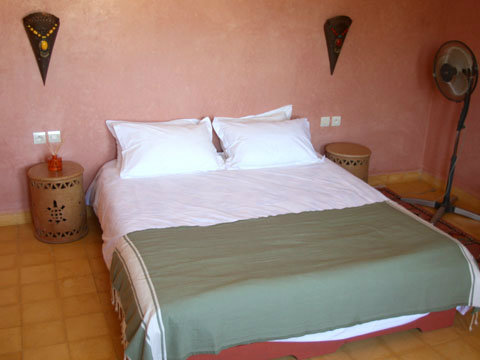 Chambre d'hôtes 2 personnes Essaouira - location vacances  n°48151