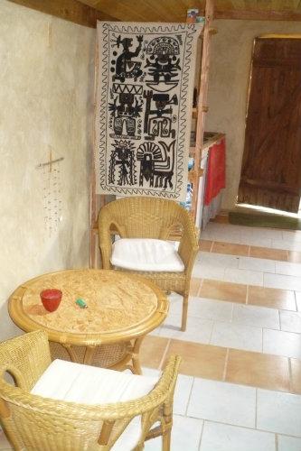 chalet ploermel louer pour 2 personnes location n 48153. Black Bedroom Furniture Sets. Home Design Ideas