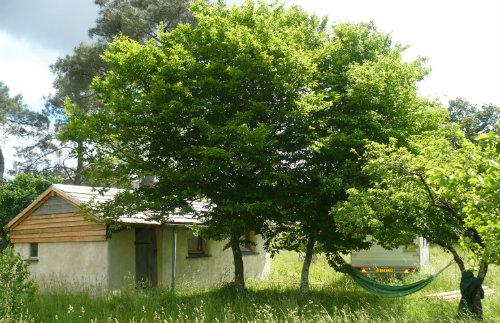 Chalet Ploermel - 2 personnes - location vacances  n°48153