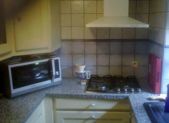 Flat in Ascain - Vacation, holiday rental ad # 48154 Picture #2