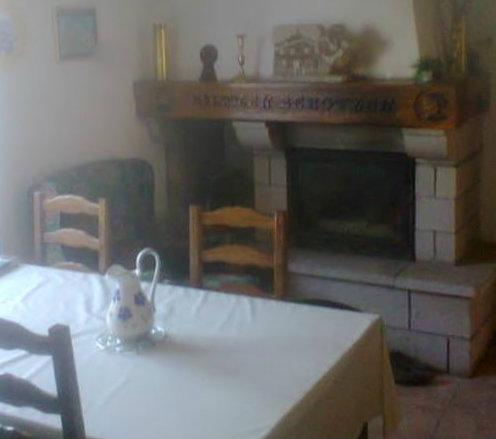 Appartement 5 personnes Ascain - location vacances  n°48154