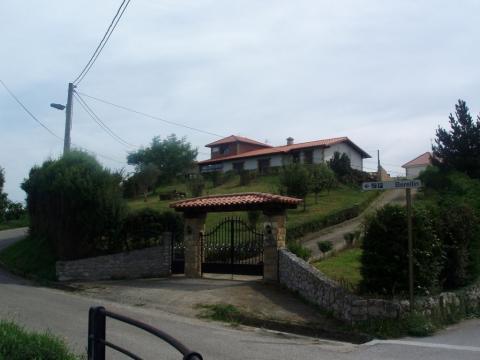 Ferme Prellezo - 6 personnes - location vacances  n°48158