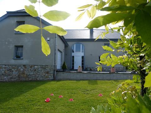 Maison Houffalize - 8 personnes - location vacances  n°48170