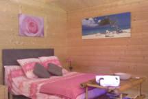 Gite Bouc Bel Air - 2 personnes - location vacances  n°48171