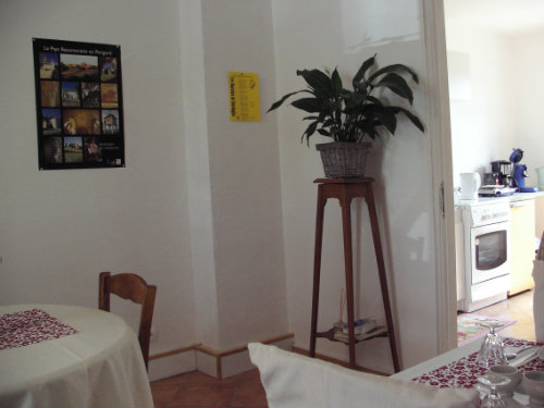Bed and Breakfast in Lalinde - Vacation, holiday rental ad # 48176 Picture #4