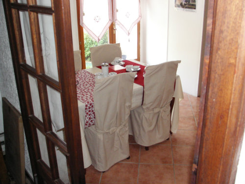 Bed and Breakfast in LALINDE - Vacation, holiday rental ad # 48176 Picture #5