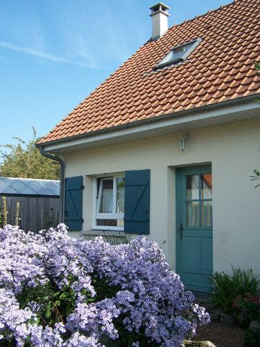 Gite 4 personnes Villers-sur-authie - location vacances  n�48179