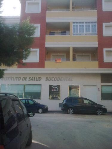 Maison Torre-pacheco - 4 personnes - location vacances  n°48183