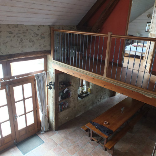 House in Urciers - Vacation, holiday rental ad # 48190 Picture #5
