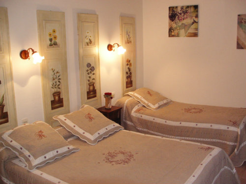 Bed and Breakfast 3 personen Lalinde - Vakantiewoning  no 48203