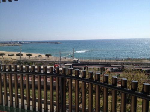 Appartement Arenys De Mar - 6 personnes - location vacances  n°48204