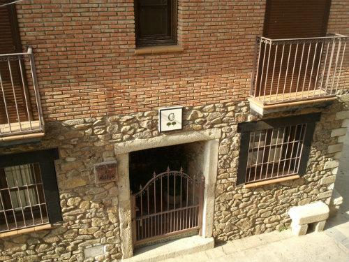 Gite in Guijo de granadilla voor  6 •   huisdieren toegestaan (hond, kat... )