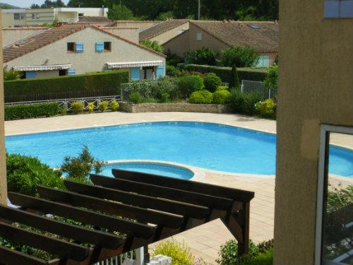 Studio Le Beausset - 4 personnes - location vacances  n�48211