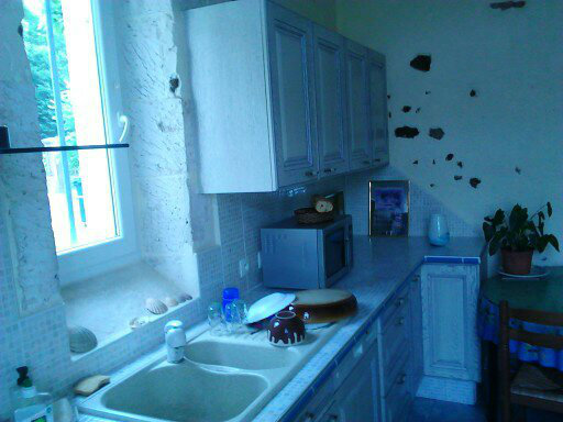 Maison Linxe - 3 personnes - location vacances  n°48214