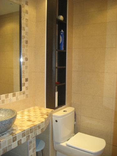 Appartement Segur De Calafell - 6 personnes - location vacances  n°48217