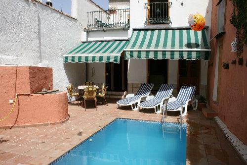 Maison Colmenar/malaga - 6 personnes - location vacances  n°48230