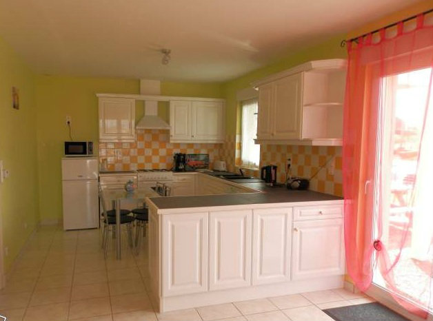 Gite in Saint-James - Vacation, holiday rental ad # 48231 Picture #1