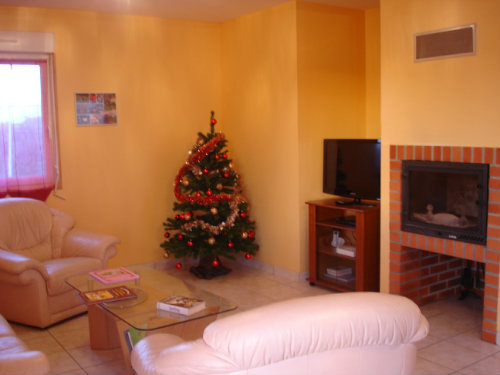 Gite in Saint-James - Vacation, holiday rental ad # 48231 Picture #3
