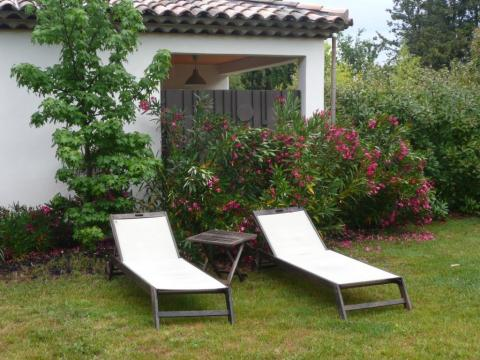 Gite in Aix en Provence - Vacation, holiday rental ad # 48232 Picture #2