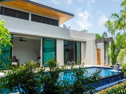 Maison Phuket - 4 personnes - location vacances  n°48233