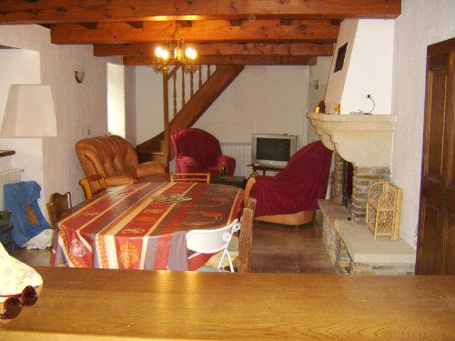 Maison Saint Andre De Valborgne - 6 personnes - location vacances  n°48237