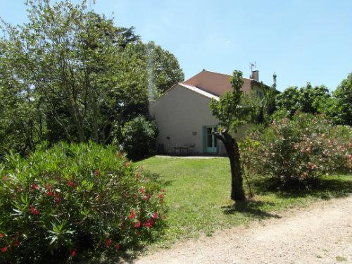 Gite 6 personen Colombières Sur Orb - Vakantiewoning  no 48246