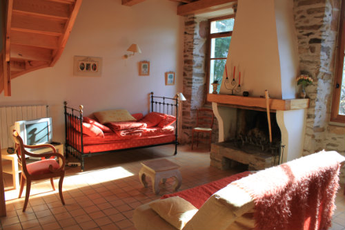Gite in Colombières sur orb - Vacation, holiday rental ad # 48247 Picture #3