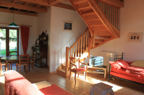 Gite in Colombières sur orb - Vacation, holiday rental ad # 48247 Picture #4