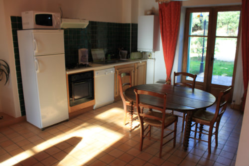 Gite in Colombières sur orb - Vacation, holiday rental ad # 48247 Picture #5
