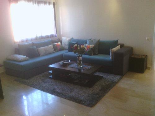 Appartement Marrrakech - 2 personnes - location vacances  n°48250