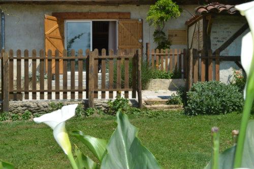 Ferme Foissiat - 6 personnes - location vacances  n°48265