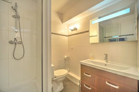 Studio in Cannes - Vacation, holiday rental ad # 48273 Picture #11