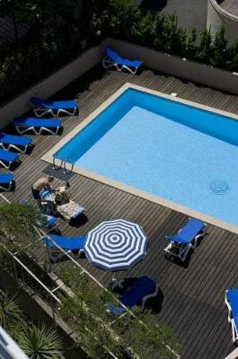 Studio in Cannes - Vacation, holiday rental ad # 48273 Picture #12